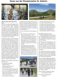 Bad Kleinkirchheimer Nachrichten Dezember 2011 - Seite 1