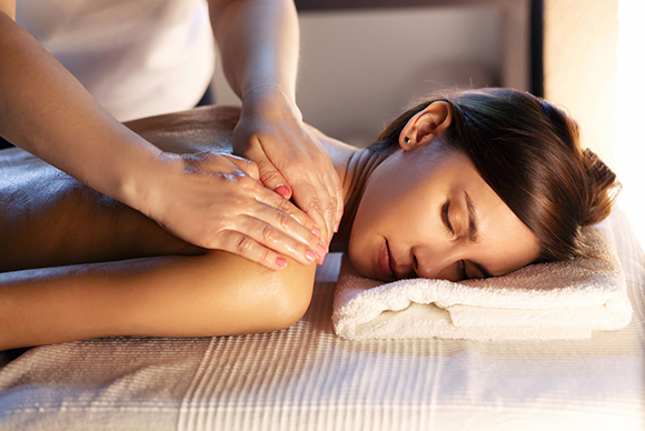 BREUSS MASSAGE