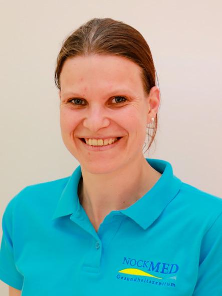 Nina Schweinzer