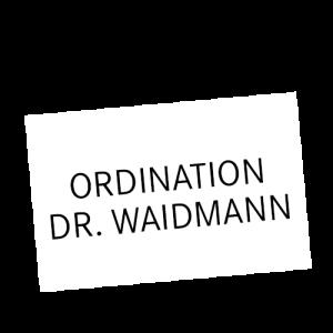 Logo Waidmann